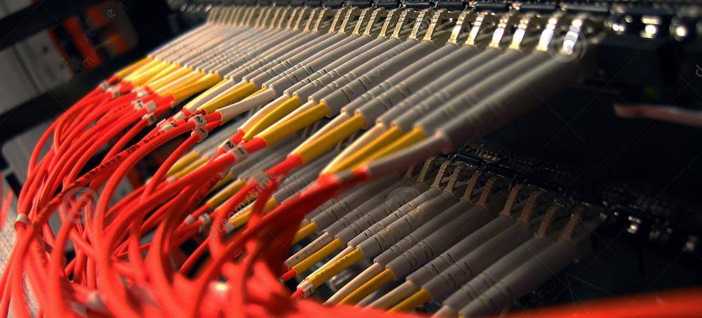 Fibra Ottica - ICT Applications